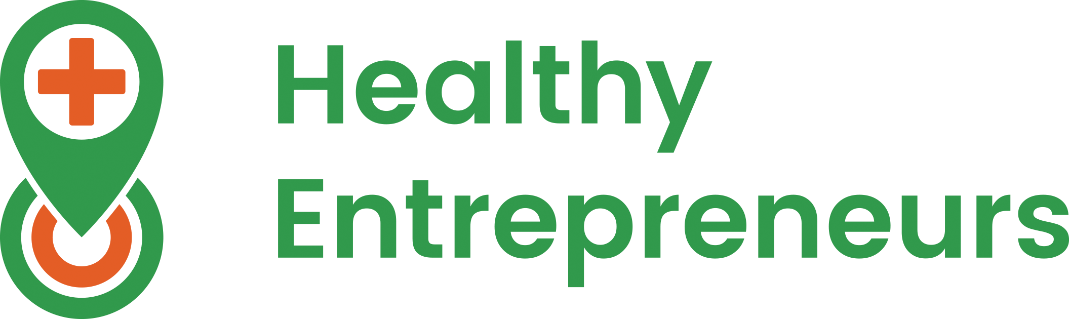 new healthy entrepreneurs logo healthy entrepreneurs